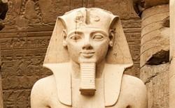 Chuyện lạ: Xác ướp Pharaoh vẫn phải xin hộ chiếu để bay sang Pháp