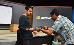5 điều đáng để trông chờ tại sự kiện Microsoft Surface ngày mai