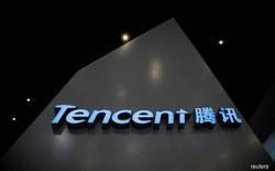 Cú ngã 220 tỷ USD của Tencent vừa thiết lập kỷ lục thế giới mới trong giới công nghệ