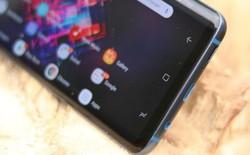 Samsung đưa ra giải pháp cho những ai không thích phím điều hướng phần mềm