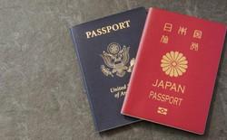 Vượt Singapore, Nhật Bản trở thành quốc gia sở hữu hộ chiếu quyền lực nhất thế giới cuối năm 2018