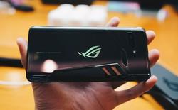 Cuối cùng thì Asus cũng công bố giá ROG Phone: 899 USD cho bản 128 GB, 1099 USD cho bản 512 GB
