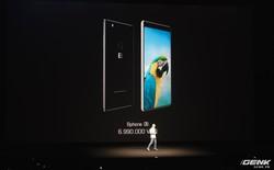 CEO BKAV Nguyễn Tử Quảng: Khó có nơi nào trên thế giới có smartphone tốt, giá hợp lý như Bphone 3