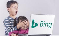 Công cụ tìm kiếm Microsoft Bing bị tố đề xuất nội dung phân biệt chủng tộc, khiêu dâm