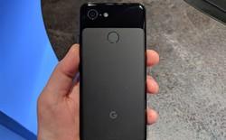 Với Pixel 3, Google đã đánh dấu chấm hết cho thời đại flagship nhôm nguyên khối