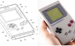 Nintendo đăng kí bằng sáng chế case smartphone đặc biệt, biến màn hình cảm ứng thành Game Boy
