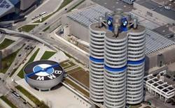 BMW sẽ trở thành hãng xe nước ngoài đầu tiên nắm quyền kiểm soát một doanh nghiệp Trung Quốc