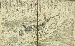 """Bí ẩn thế giới: Sự thật xoay quanh câu chuyện về """"Người Cá"""" và những truyền thuyết ít người biết tới (P2)"""