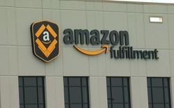 """Bên trong một """"kho hàng tiện đâu vứt đấy"""" của Amazon - nơi làm nên đế chế nghìn tỷ USD"""