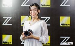 Nikon Z7 chính thức ra mắt tại Việt Nam: sở hữu nhiều tính năng cao cấp, giá 81 triệu đồng