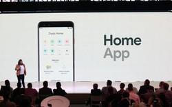Google Home 2.6 xuất hiện tính năng đáng ra phải có từ cả năm trước