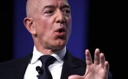 """CEO Amazon giải thích lý do hợp tác cùng Quân đội Mỹ: """"Đất nước này cần được bảo vệ"""""""
