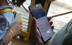 Huawei Mate 20X là đây: màn hình OLED 7,21 inch, thiết kế giọt nước, 3 camera sau, có cả BÚT như Galaxy Note9