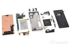 Màn hình Pixel 3 XL được đánh giá đẹp nhất thế giới hóa ra cũng là do Samsung sản xuất, không phải LG
