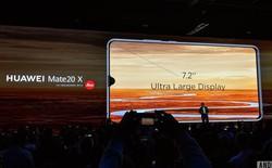 Bỏ qua các smartphone khác, Huawei Mate 20X trực tiếp đọ khả năng chơi game với Nintendo Switch