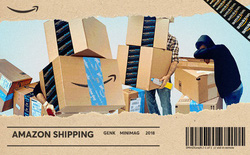 Mặt trái đau buồn của free-ship trong đế chế bán lẻ Amazon
