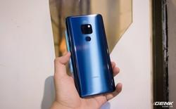 Vừa ra mắt, Huawei Mate 20 và Mate 20 Pro đã có mặt tại Việt Nam