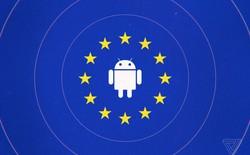 Đáp trả án phạt 5 tỷ USD, Google tuyên bố tính phí cho các ứng dụng của mình trên Android khi bán tại châu Âu