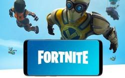 Tựa game Fornite cho Android đã phát hành nhưng hãy chắc chắn rằng bạn không tải nhầm mã độc về máy