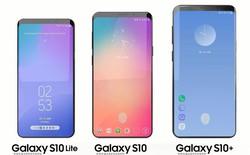 Galaxy S10 sẽ mang đến cho chúng ta những ngạc nhiên gì?