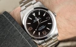 Chiếc Rolex 140 triệu đồng (đi mượn) đã dạy tôi những gì về sự giàu có và địa vị xã hội?