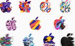 """Đây là tất cả những logo """"quả táo"""" cách điệu mà Apple đã gửi đi trong thư mời sự kiện 30/10"""
