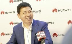 CEO Huawei xác nhận sẽ ra mắt smartphone màn hình gập, hỗ trợ mạng 5G vào năm 2019, cạnh tranh trực tiếp với Samsung