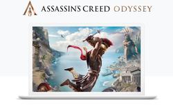Google cho phép chơi miễn phí game Assassin's Creed Odyssey trên trình duyệt Chrome, không cần máy tính cấu hình khủng