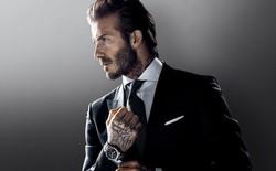 Để mời siêu sao đẳng cấp như David Beckham xuất hiện cùng xe hơi tại Triển lãm ở Paris, VinFast có thể đã chịu chi vài triệu USD?