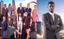 Thí sinh chương trình truyền hình Anh bỗng mọc tay thứ 3: Do ánh sáng hay Photoshop 'ẩu'?