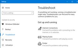 Chỉ một thay đổi rất nhỏ, Microsoft sẽ biến trải nghiệm sửa lỗi trên Windows 10 tiện lợi hơn rất nhiều