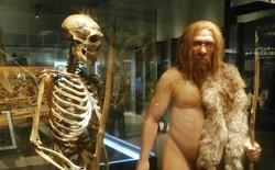Nhờ quan hệ tình dục với người Neanderthal, người hiện đại mới có thể tồn tại tới bây giờ