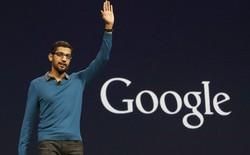 Âm thầm tiến bước, doanh thu ngoài quảng cáo của Google đã đạt 15,5 tỷ USD trong năm 2017