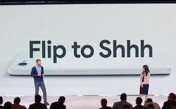 """Cách mang tính năng độc quyền """"Flip to Shhh"""" của Google Pixel 3 lên các thiết bị chạy Android khác"""