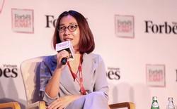 Phó Chủ tịch Ericsson Việt Nam kể chuyện gắn bó với ngành kỹ thuật từ bé đến lớn, làm sao để thích nghi trong môi trường toàn nam giới