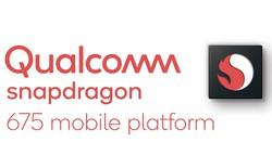 Snapdragon 675 ra mắt: Tiến trình 11nm, tập trung vào gaming, hiệu năng CPU hứa hẹn vượt Snapdragon 710
