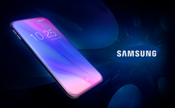 """Samsung vừa lặng lẽ giới thiệu tới 4 công nghệ có thể tạo ra smartphone tràn viền 100%, không còn """"tai thỏ"""" hay khiếm khuyết nào nữa"""