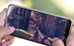 Samsung đang thử nghiệm smartphone chơi game với GPU tự phát triển