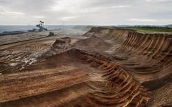 Những bức ảnh Anthropocene: Con người tàn phá Trái đất như thế nào