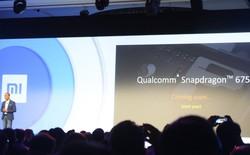 Xiaomi là nhà sản xuất đầu tiên xác nhận sẽ ra mắt smartphone dùng chip Snapdragon 675