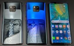 Vì sao Huawei Mate 20, Mate 20 Pro và Mate 20X quốc tế không tương thích với các nhà mạng Mỹ? Có sợ tình trạng tương tự xảy ra ở Việt Nam?