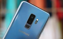 Galaxy S10 rò rỉ thông tin từ Trung Quốc: 3 phiên bản, bản rẻ nhất chỉ dùng camera sau đơn, bản đắt nhất có tới 5 camera