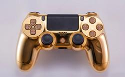 Phải mua tay PS4 mạ vàng đính kim cương 325 triệu này về chơi Devil May Cry 5 202 triệu mới chuẩn