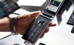 Lộ ảnh điện thoại vỏ sò Samsung W2019 sắp ra mắt: Thiết kế không đổi, camera kép và cấu hình mạnh hơn