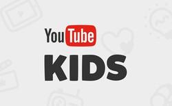 Youtube Kids chính thức phát hành cho người dùng Việt Nam!