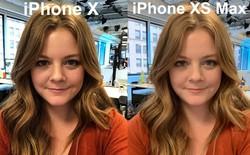 """Apple xác nhận iPhone XS và XR gặp lỗi nghiêm trọng ở camera trước khiến ảnh selfie quá """"mượt"""", iOS 12.1 sẽ khắc phục vấn đề"""