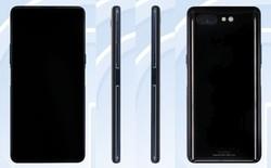 Hãng Trung Quốc này dự tính ra mắt chiếc smartphone hư cấu với hai màn hình, hai cảm biến vân tay ở hai sườn, sạc bằng WiFi vào ngày 31/10