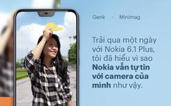 Xem chùm ảnh cuối tuần đi chơi cùng Nokia 6.1 Plus mới thấy smartphone giá chưa tới 7 triệu cũng thừa sức chụp đẹp
