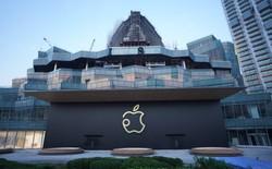 Chiêm ngưỡng Apple Store cực kỳ hoành tráng Apple chuẩn bị khai trương tại Thái Lan
