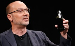 New York Times vạch trần scandal sex gây sốc của cha đẻ Android, Andy Rubin